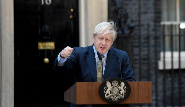 İngiltere Başbakanı Johnsonda pozitif çıktı!