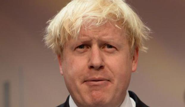Johnsondan Suudi Arabistana vekalet savaşı suçlaması