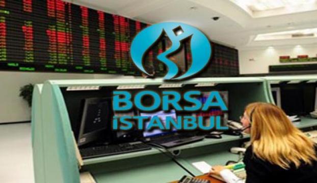 Borsa 4 haftanın en yükseğinden kapandı
