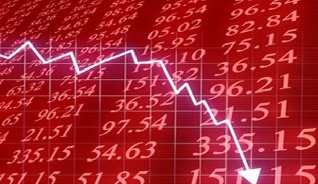 Borsa 16 Ekimi düşüşle kapadı