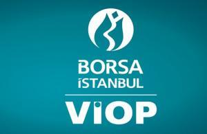 VİOP'ta endeks kontratı güne düşüşle başladı: 28 Haziran