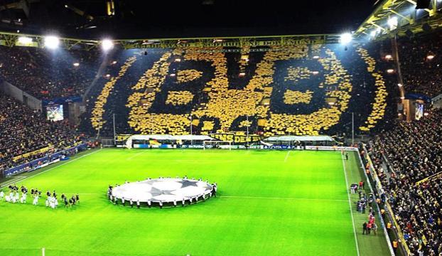 Borussia Dortmundtan rekor