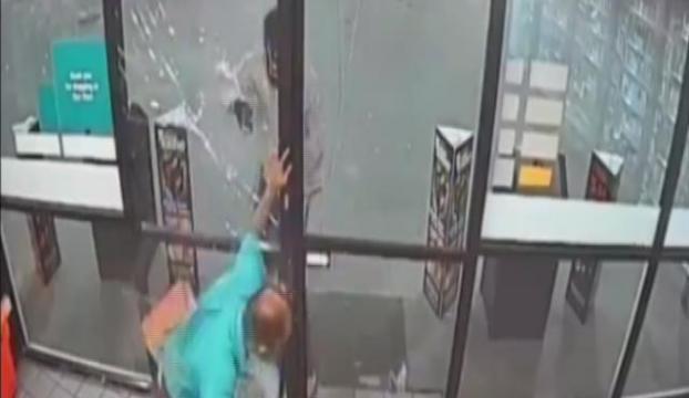 """""""Tüpçü sanarak kapıyı hırsıza açmayın"""""""