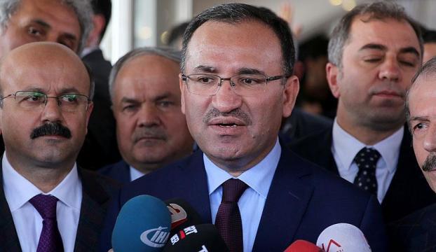 Bozdağ: Gülenin vatandaşlıktan çıkarılması iadesine engel değil