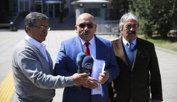 CHPli Bozkurt ve gazeteci Dündar hakkında suç duyurusu