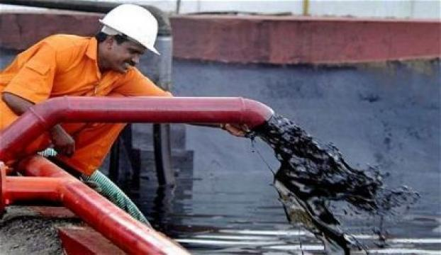 Brent petrol 48,3 dolara yükseldi