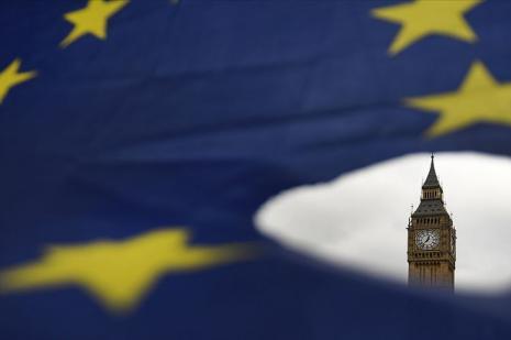 AB ile İngiltere arasındaki Brexit müzakereleri sürüyor