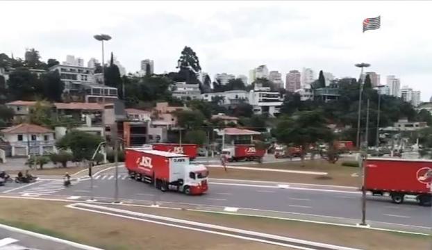 Yerli üretim solunum cihazları Brezilyaya nefes olacak
