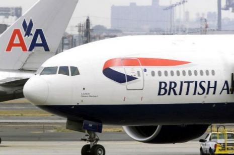 British Airways, koronavirüs salgını nedeniyle Çin'e tüm uçuşlarını durdurdu