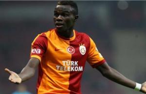 Galatasaray'a Bruma şoku! 3 hafta yok...