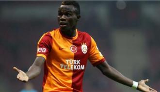 Galatasaray'da Bruma'nın cezası belli oldu