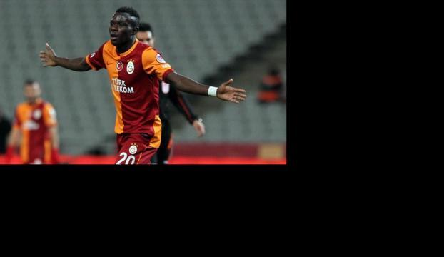 Bruma, Galatasaray ile sözleşme uzatmak istiyor