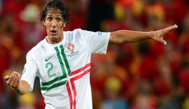 39 yaşındaki futbolcu Bruno Alves, kariyerini Portekizde sürdürecek