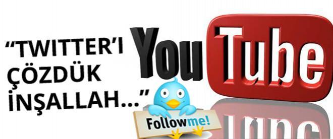 BTK Başkanı'ndan Twitter ve YouTube açıklaması