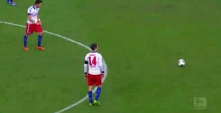 testBundesliga'da yılın golü seçildi!