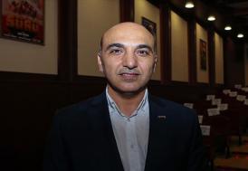 Koronavirüsü yenen Bakırköy Belediye Başkanından vatandaşlara ''maske takın'' uyarısı
