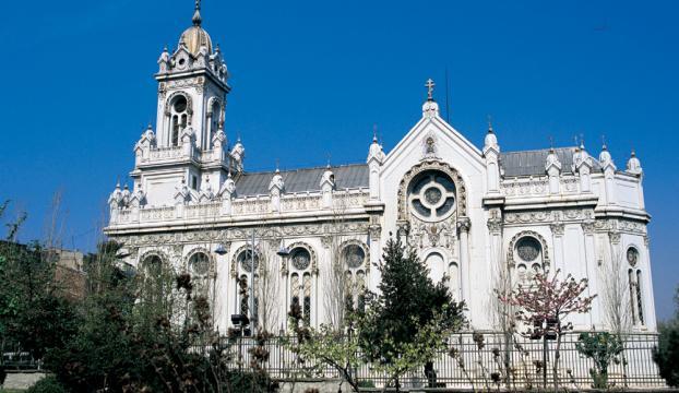 "Bulgar Kilisesinin ""İstila"" korkusu"