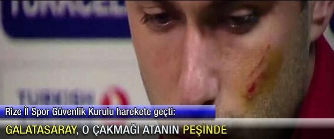 Galatasaray, o çakmağı atanın peşinde