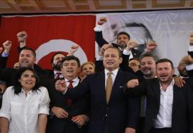 Galatasaray Kulübünün yeni başkanı Burak Elmas mazbatasını yarın alacak