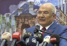 Mersin Büyükşehir Belediye Başkanı MHP'den istifa etti!