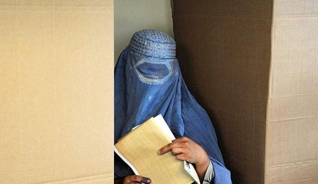 Avustralyada burka yasağı kalktı