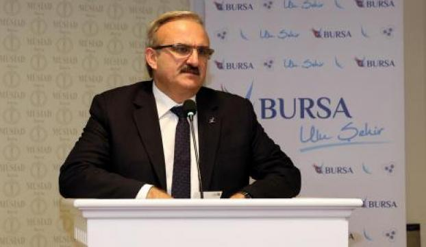 Bursada kaç Suriyeli bulunuyor?