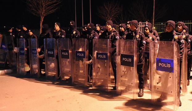 Bursaspor kafilesine yapılan saldırı ile ilgili gözaltı