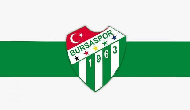 Bursasporun 10 maçlık galibiyet hasreti bitti
