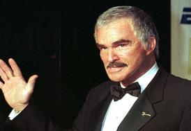 ABD'li aktör Burt Reynolds hayatını kaybetti