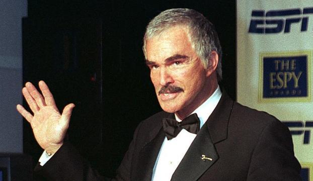 ABDli aktör Burt Reynolds hayatını kaybetti