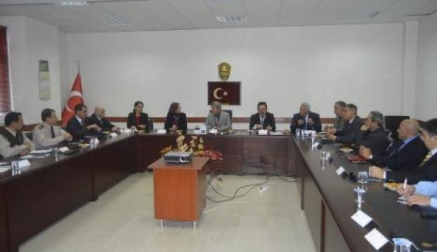 Büyükelçiler Çanakkalede bir araya gelecek