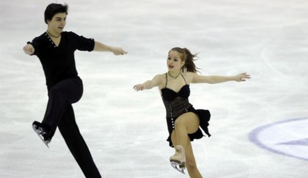 Artistik buz pateni: Dünya Gençler Şampiyonası