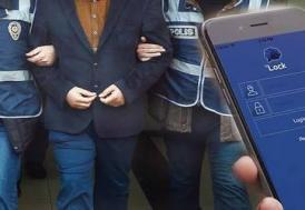 Ankara belediyelerindeki 'ByLock' operasyonunda 5 tutuklama daha