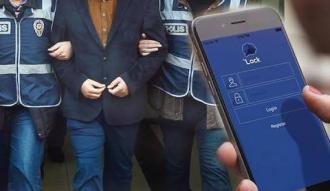 Sakarya'da 2 ilçe müftüsü dahil 10 kişiye Bylock gözaltısı