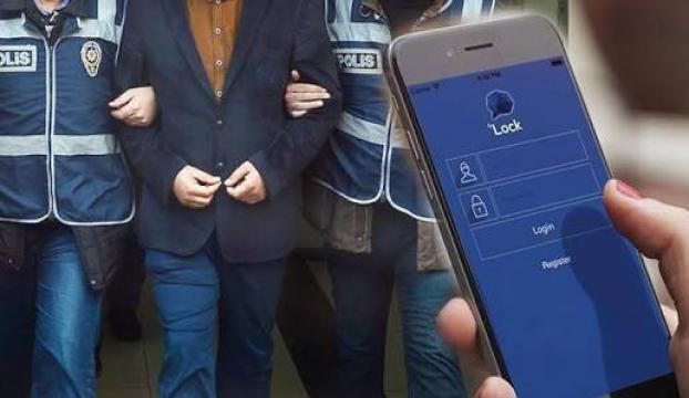 Erciyes Üniversitesinde 14 akademisyene Bylock gözaltısı