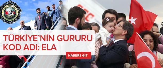 MİT Türkiye'nin gururu oldu