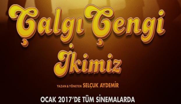 """""""Çalgı Çengi İkimiz"""" filmine Eskişehirde özel gösterim"""