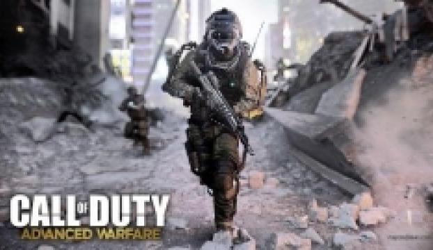 Call of Duty: Advanced Warfareın senaryo modu göründü