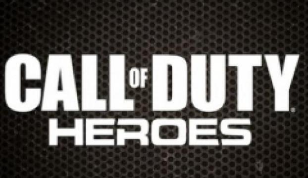 Call of Duty: Heroes çıkışını yaptı!