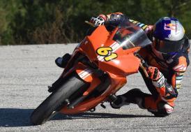 Can Öncü Moto3'te İtalya'da piste çıkıyor
