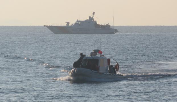 İzmirde 139 düzensiz göçmen yakalandı