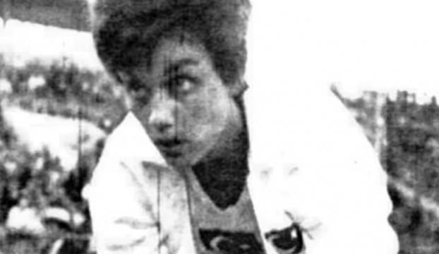 Eski milli atlet Canel Konvur vefat etti