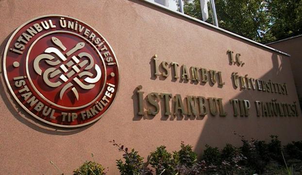 İstanbul Üniversitesi Çapa Tıp Fakültesinde yangın