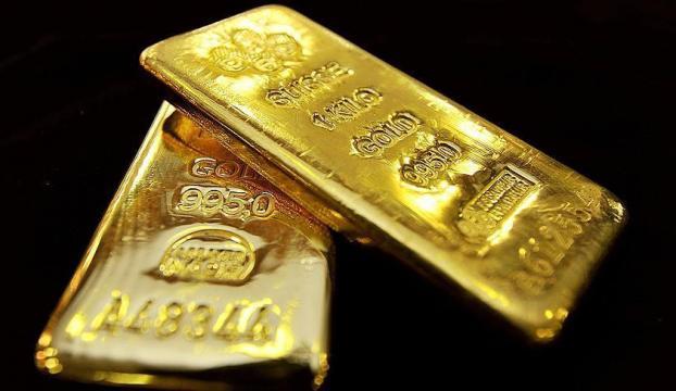 """Cari açıkta """"altın"""" etkisi"""