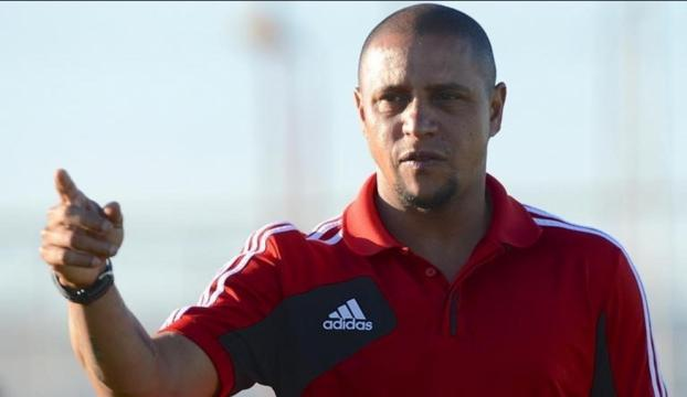 Roberto Carlosun hakem isyanı