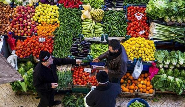 Tüketici, sebze ve meyvenin alış fiyatlarını takip edecek