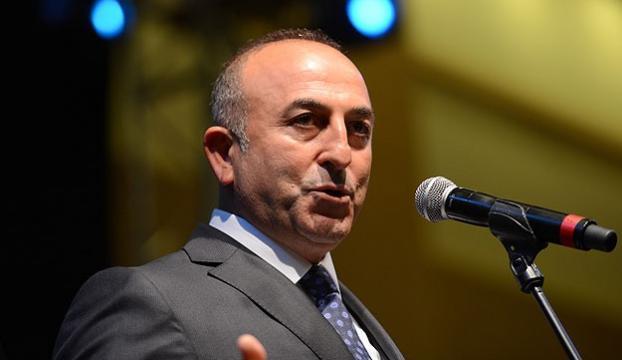 Mevlüt Çavuşoğlu Azerbaycanda