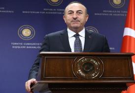 Dışişleri Bakanı Çavuşoğlu: Tüm imkanlarımızla Azerbaycan'ın yanındayız