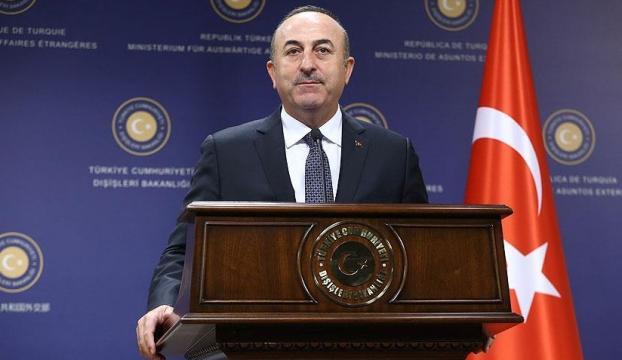 Dışişleri Bakanı Çavuşoğlu: Tüm imkanlarımızla Azerbaycanın yanındayız