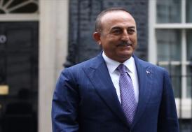 """Dışişleri Bakanı Çavuşoğlu: """"İngiltere'yle serbest ticaret anlaşması imzalamaya çok yakınız"""""""